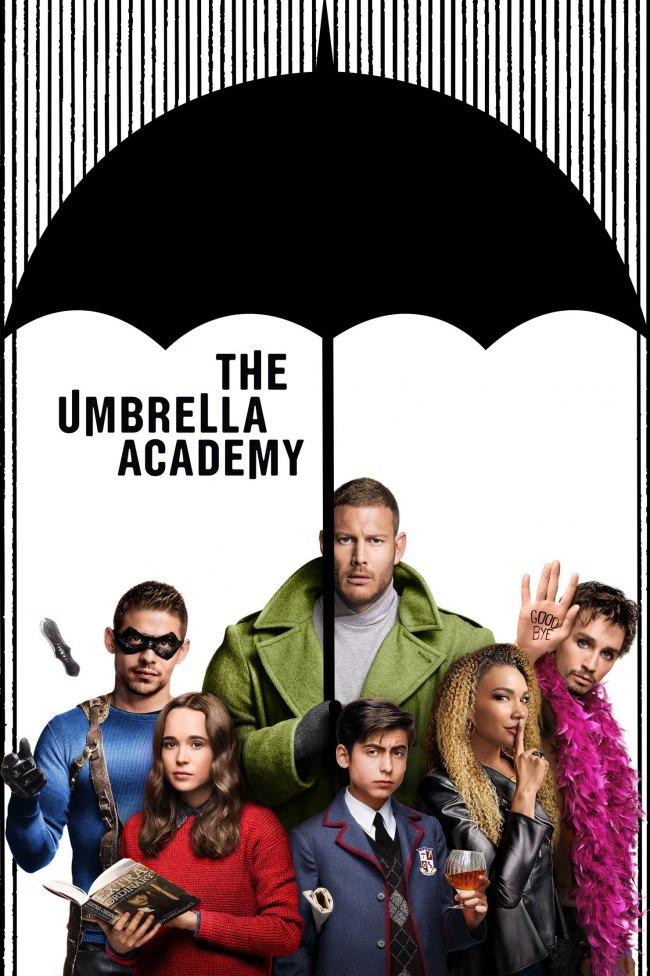 Академія «Амбрелла»