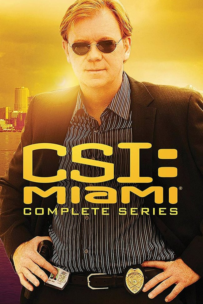 CSI: Маямі
