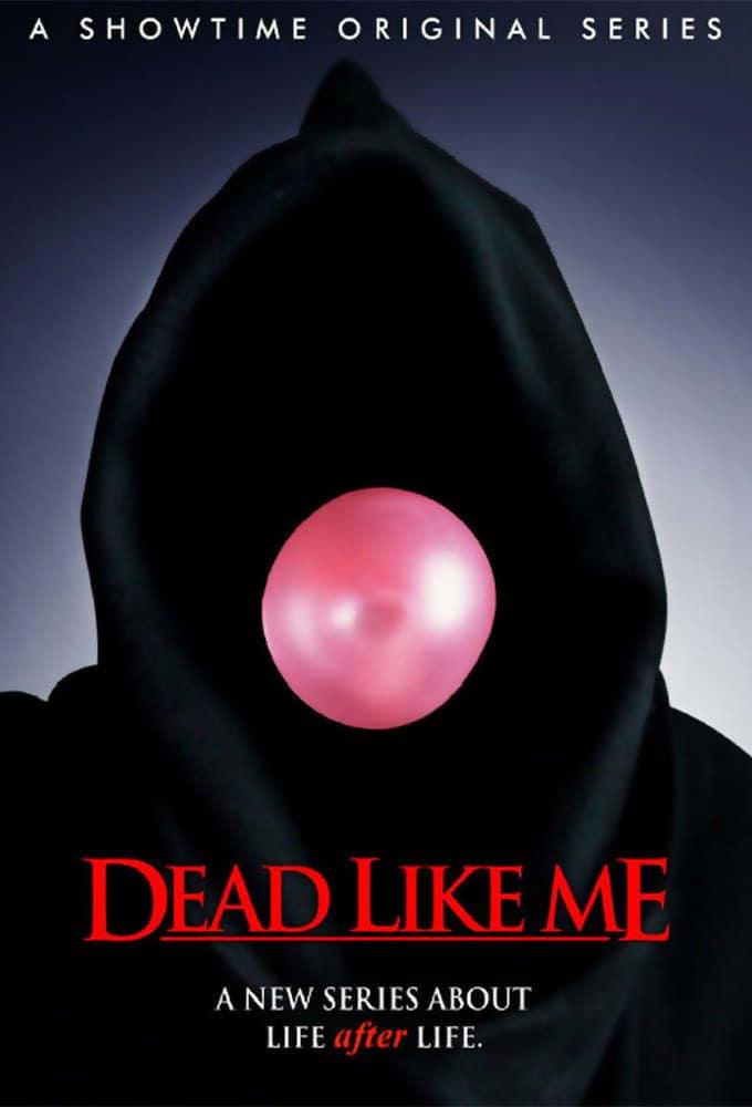 Мертві, як я