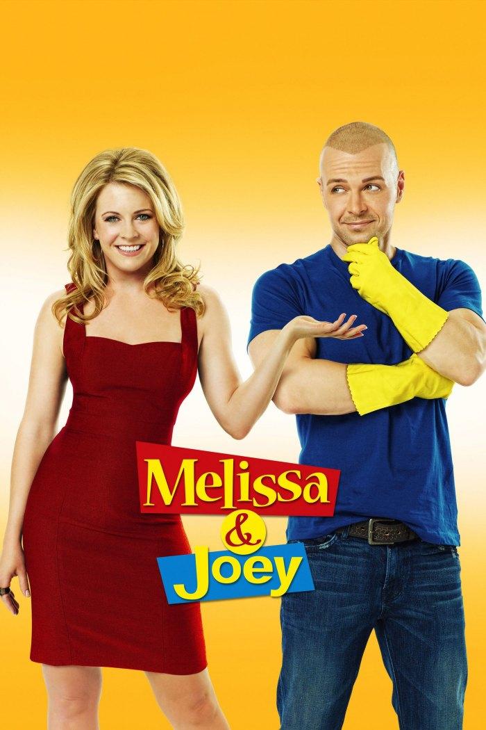 Мелісса та Джої