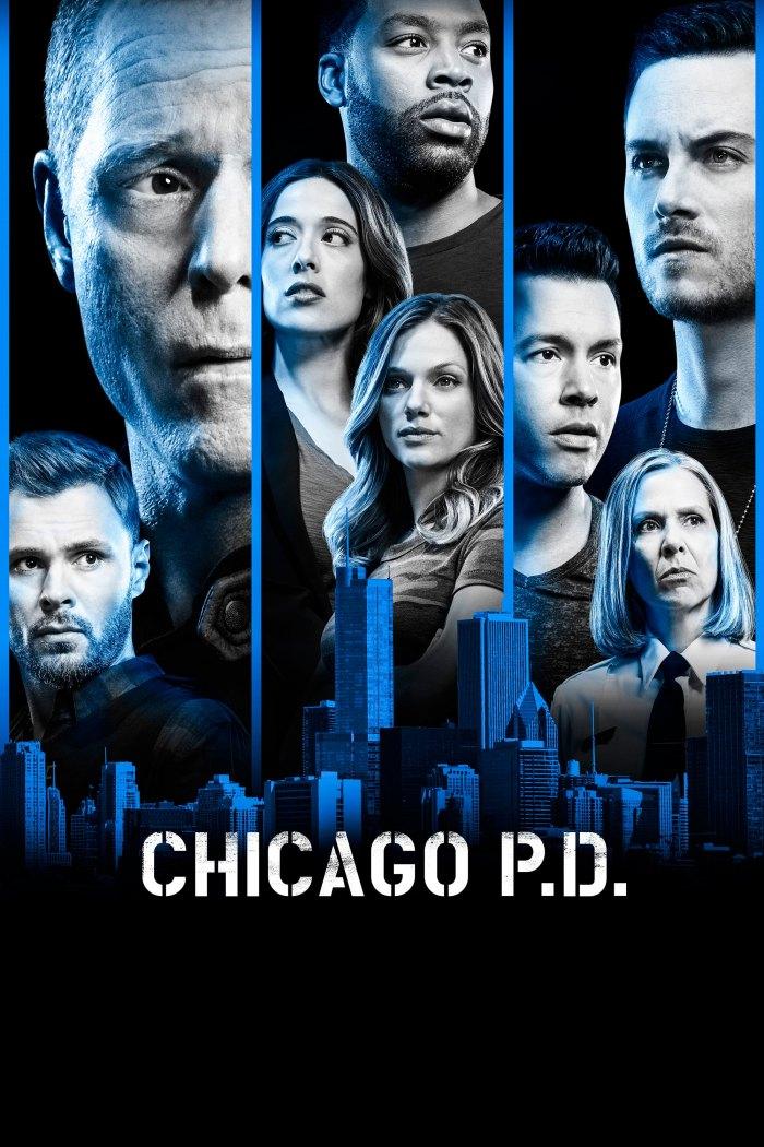 Поліція Чикаго