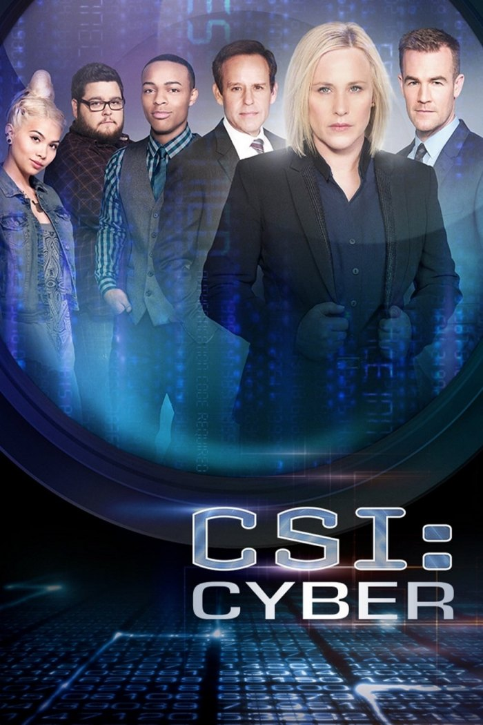 CSI: Кіберпростір