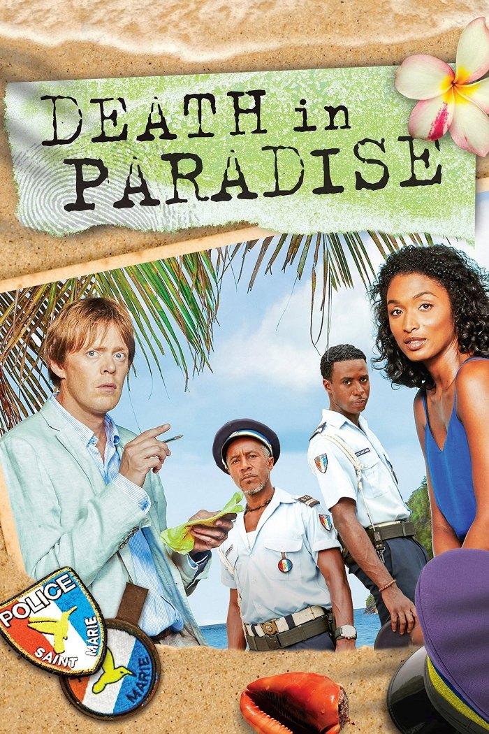 Злочин у раю