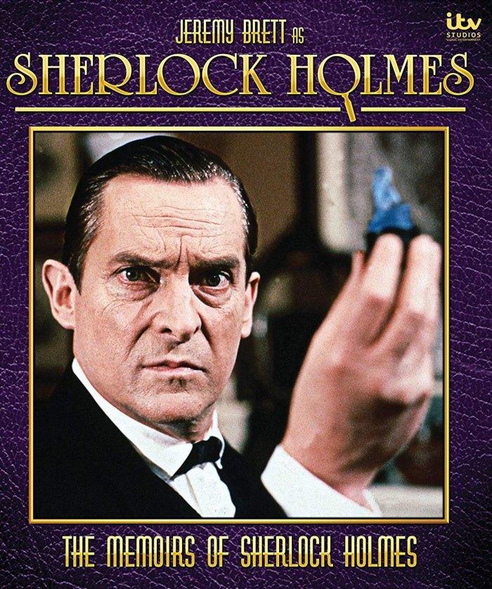 Мемуари Шерлока Холмса