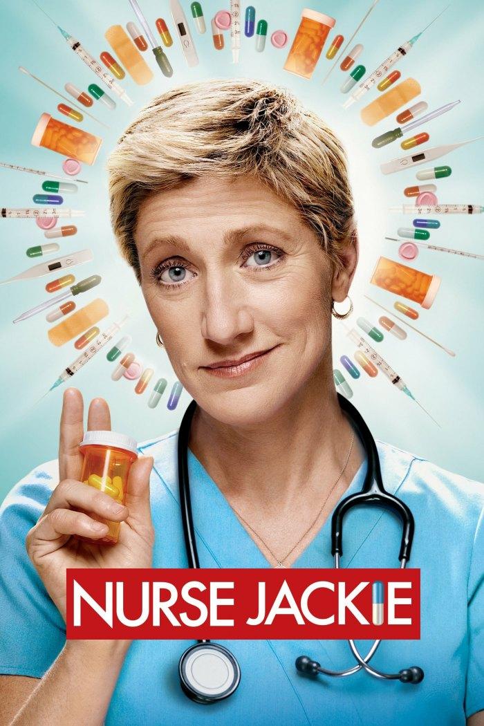 Медсестра Джекі