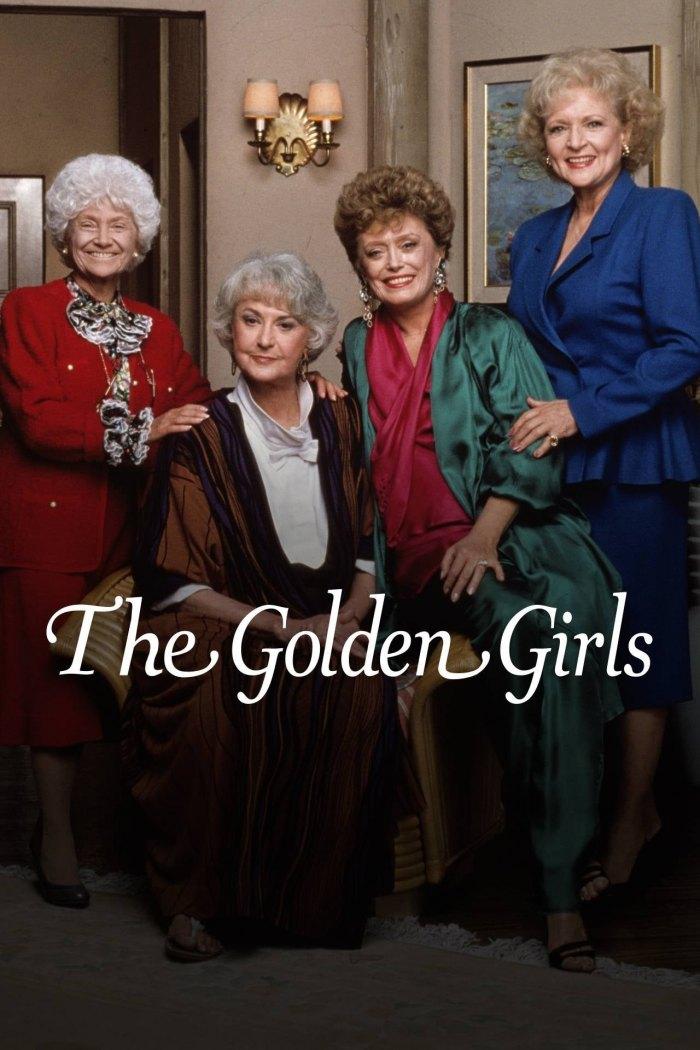 Золоті дівчатка