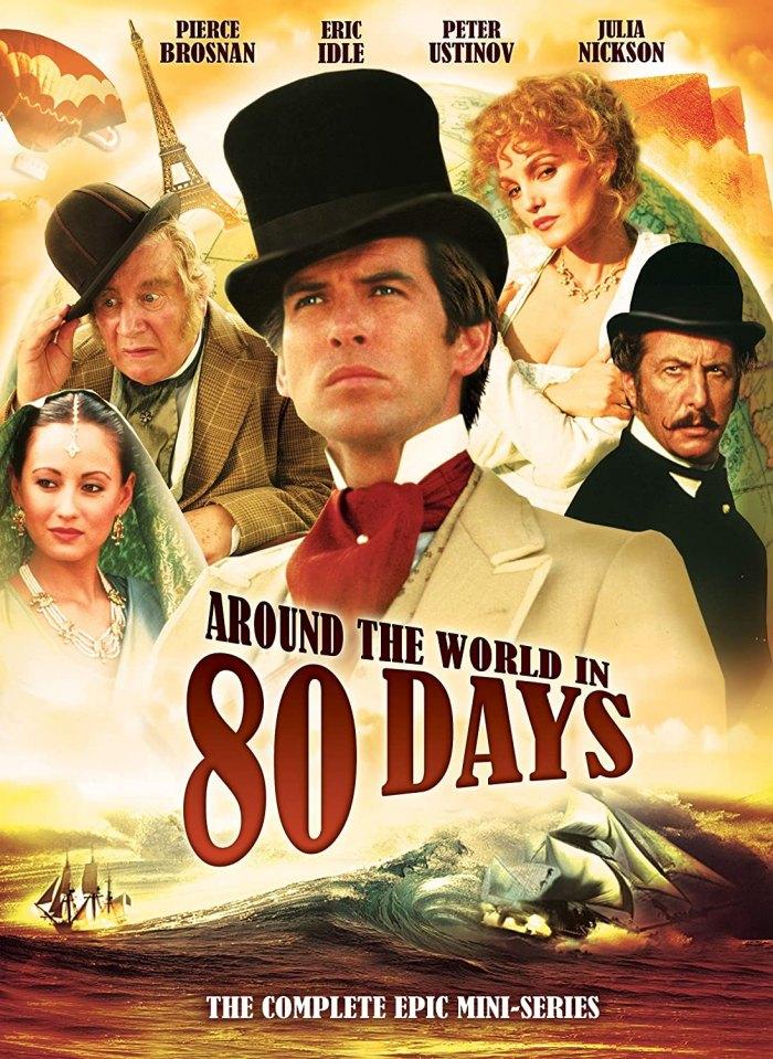 Навколо світу за 80 днів