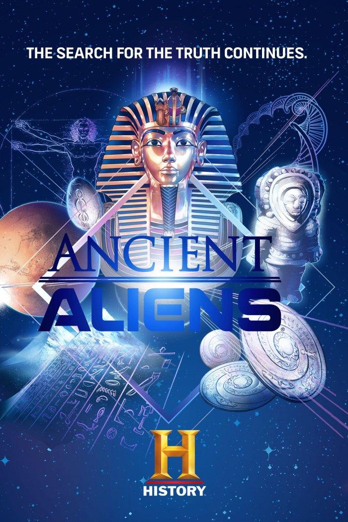 Стародавні прибульці