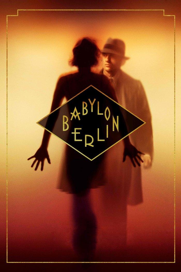 Вавилон – Берлін