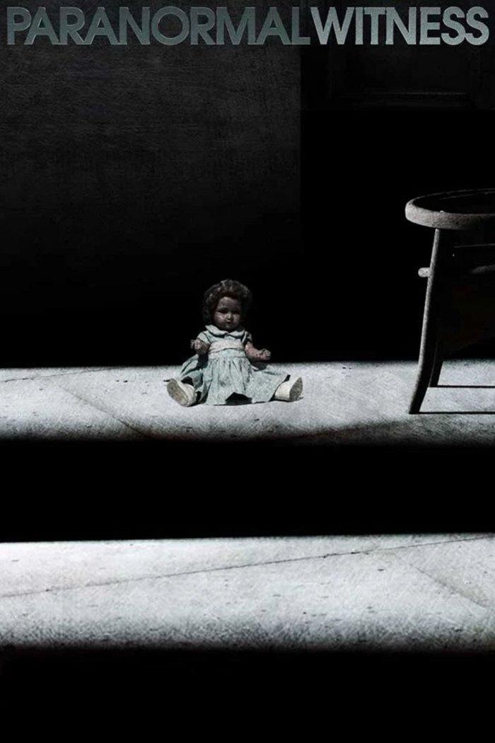 Свідок паранормального
