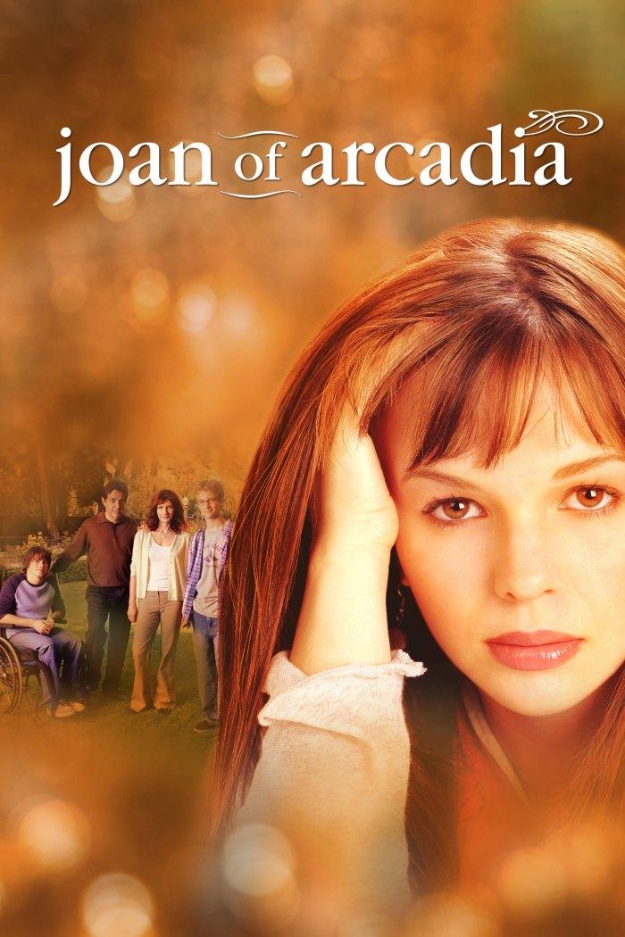 Джоан з Аркадії