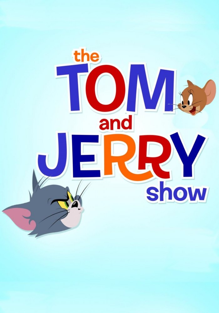 Шоу Тома і Джеррі