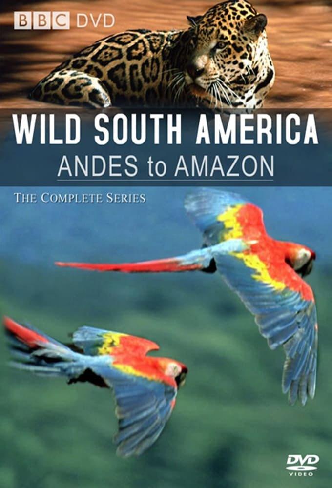 Невідома Південна Америка