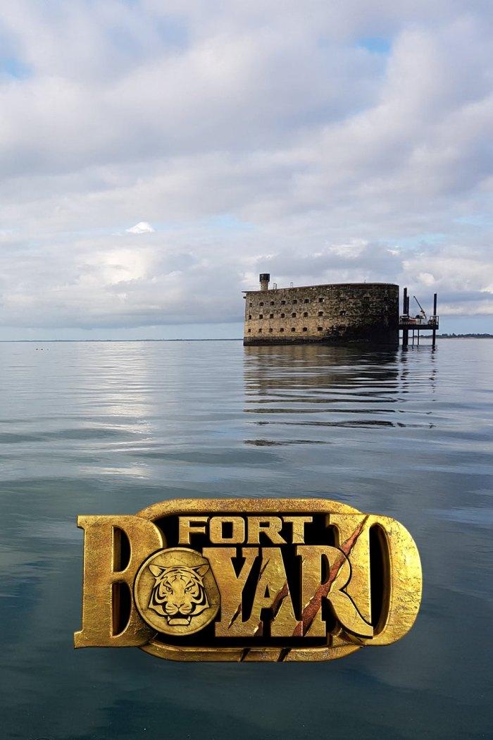 Форт Боярд / Форт Буаяр
