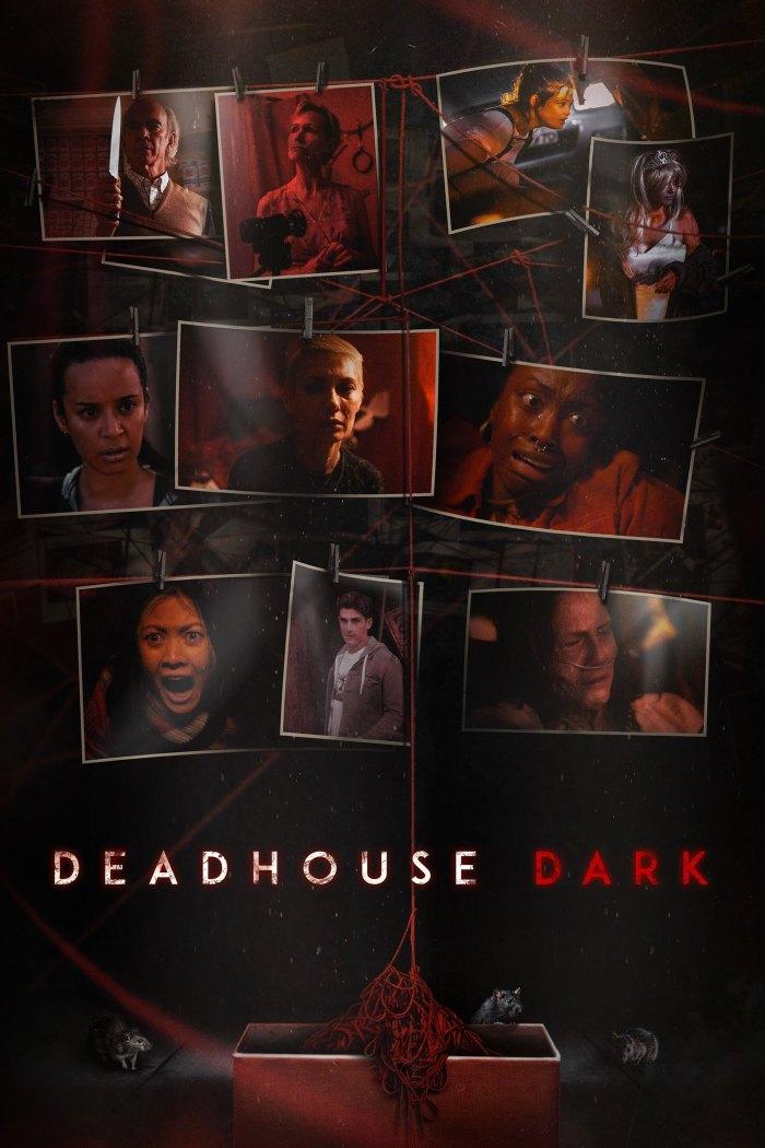Мертвецька темрява