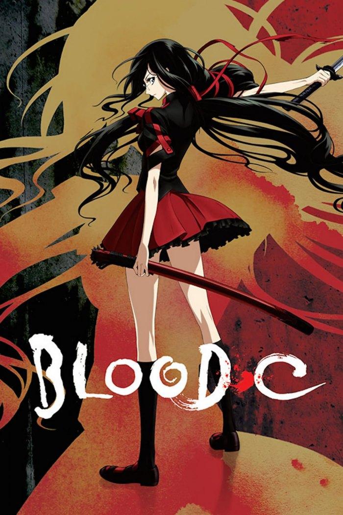Кров-C