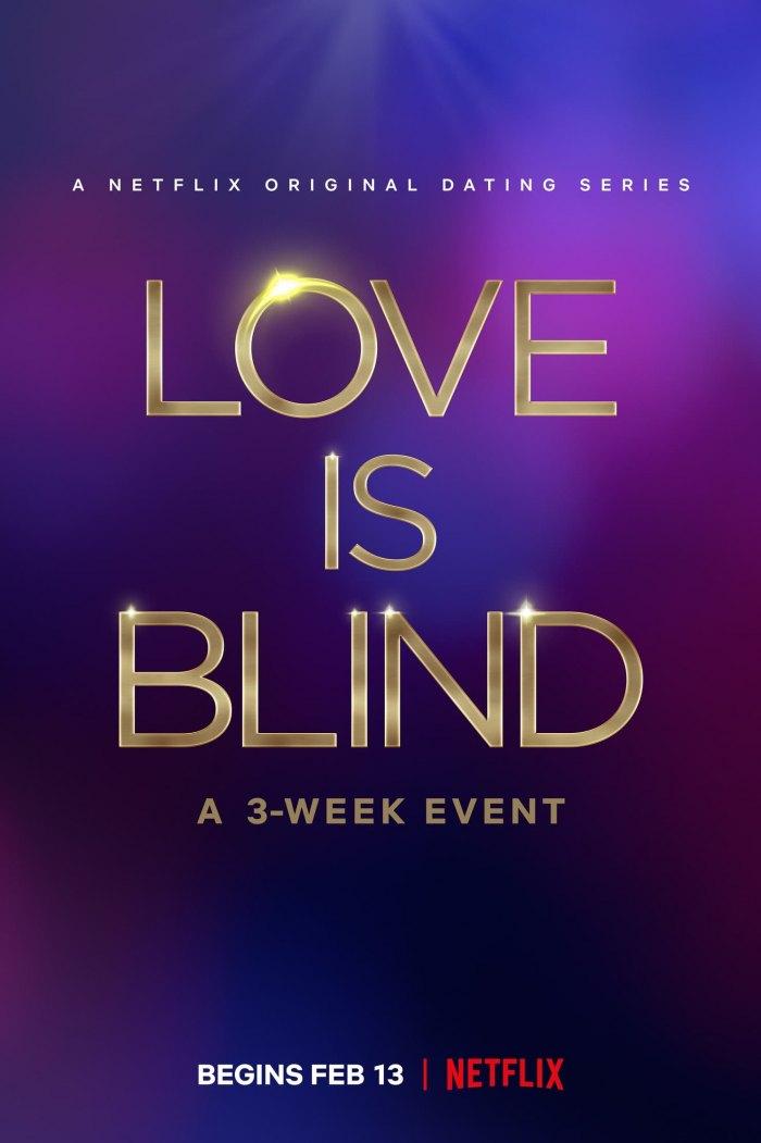Любов сліпа