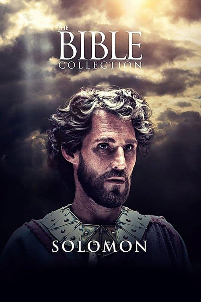 Цар Соломон – наймудріший з-поміж мудрих